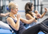 Keep fit over 50s exercise guide and tips