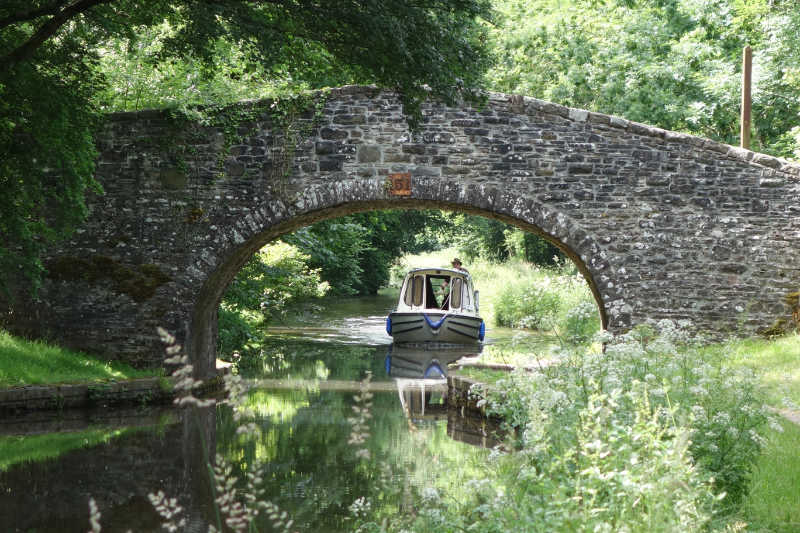 Monmouthshire & Brecon Canal