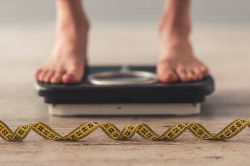 Is the Cambridge Diet dangerous?