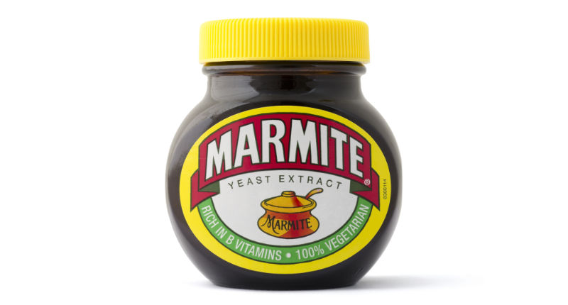 Love it or loathe it - Marmite is a good source of vitamin B12.