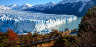 Best glaciers to visit in the world