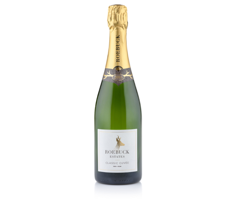 Roebuck Estates Classic Cuvée 2014, Sussex, England