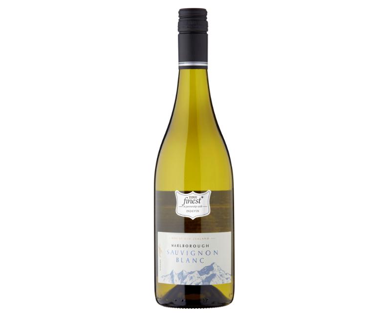 Tesco Finest Marlborough Sauvignon Blanc 2019, New Zealand