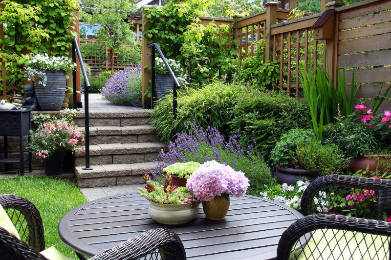 Top Garden Design Ideas And Tips For Redesigning Your Garden