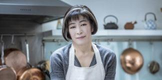 Kimiko Barber