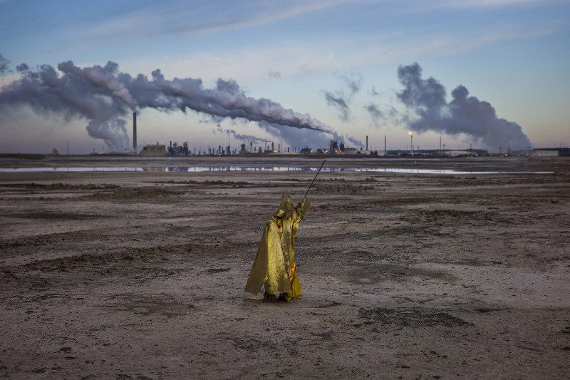 Ian Willms, Canada, Shortlist, Professional, Documentary, 2020 Sony World Photography Awards/PA