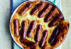 Toad-in-the-hole by Nathan Outlaw (David Loftus/PA)