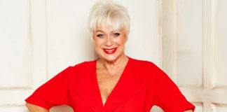 Denise Welch, ambassador for Lighter Life (LighterLife/PA)