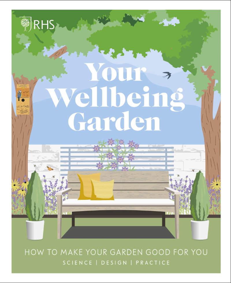 Mindful garden design - RHS expert guide   Wise Living ...