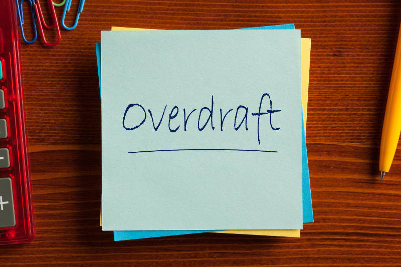 Find out how your overdraft charges are going to change (iStock/PA)