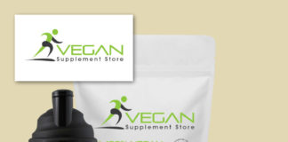 Vegan Supplement Store - Offer and discount