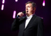 Aled Jones (Scott Garfitt/PA)