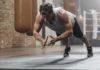 Chris Hemsworth (Centr/PA)