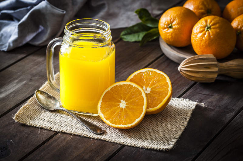 Research linking Coronavirus with vitamin C is on-going, but it can help boost your immune system.