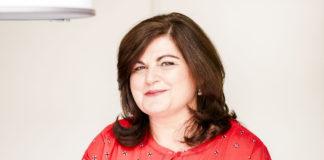 Diana Henry (Laura Edwards/PA)