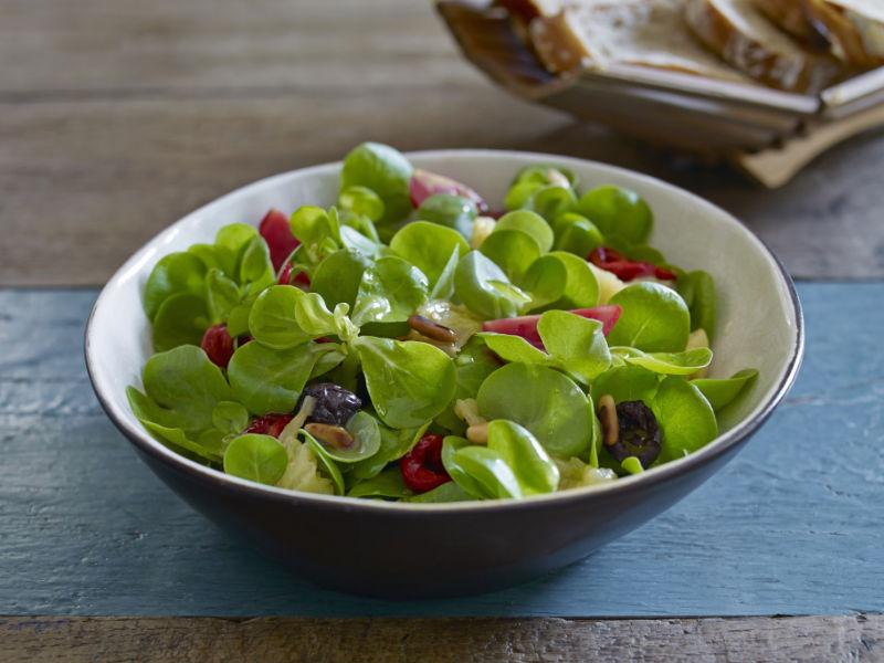 Edible weeds purslane