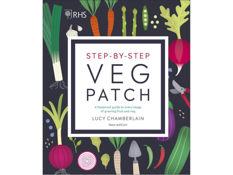 HS Step-by-Step Veg Patch