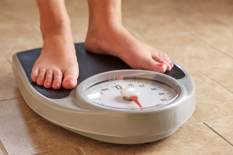 Skinny doesn't necessarily mean healthy (Thinkstock/PA)