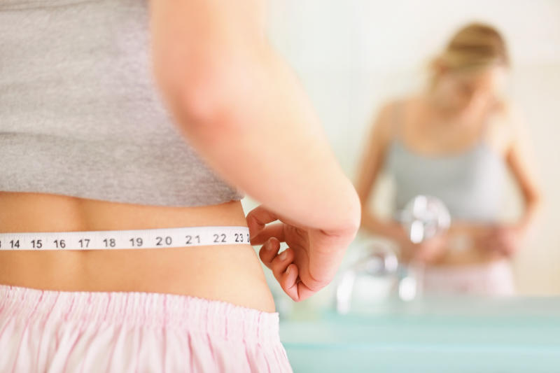 Weight loss can help with many aspects of your health.