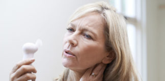 Menopause myths guide