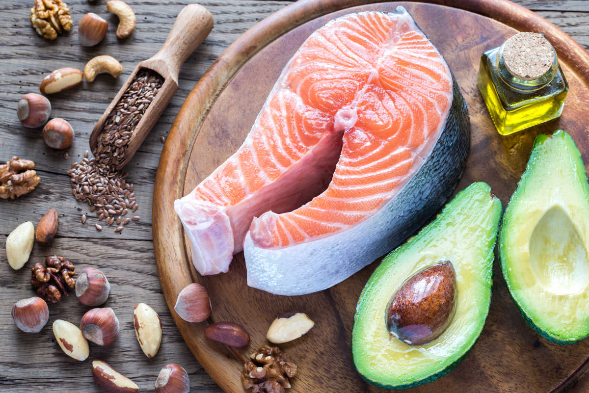 Oily fish is packed with omega-3 fats (Thinkstock/PA)