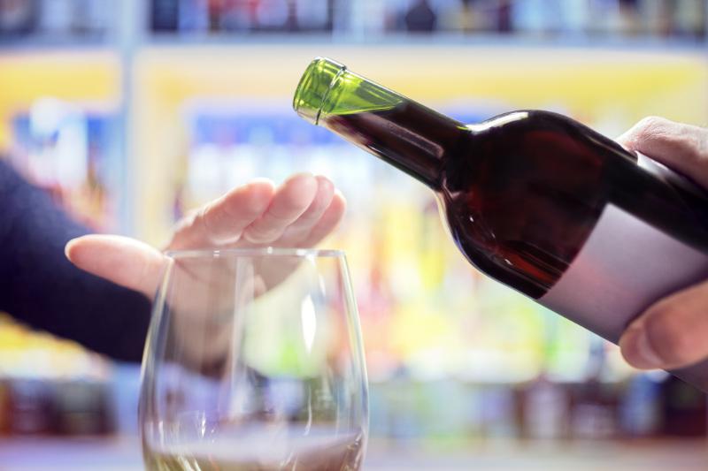 Sleep myths damaging your health - alcohol