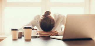 Why lack of sleep is bad for your health guide