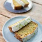 Tom Kerridge's courgette and cardamon cake (© Cristian Barnett/PA)