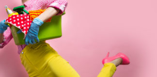 Mental health spring cleaning