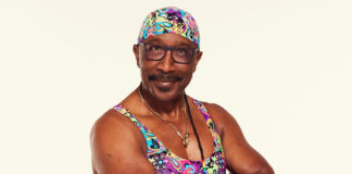 Mr Motivator on staying strong during lockdown