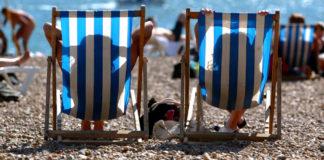 UK beaches picture quiz