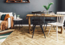 Flooring ideas and options guide