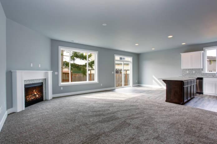 Flooring ideas - carpet