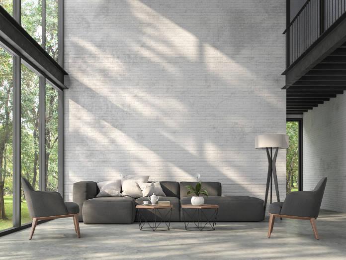 Flooring ideas - concrete