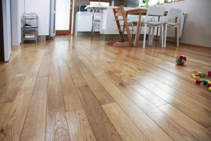 Flooring ideas - wood