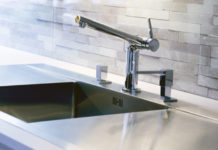 How to choose a kitchen tap guide