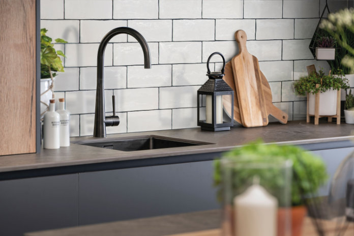 Guide to how to choose a kitchen tap