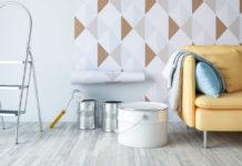 How to hang wallpaper guide - wallpaper hanging tips