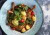 Red duck Curry (Polly Webster/PA)
