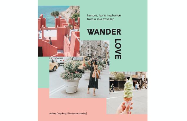 Solo travel for women book