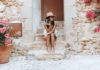 Solo travel for women guide - Aubrey Daquinag, solo travel (Aubrey Daquinag /PA)