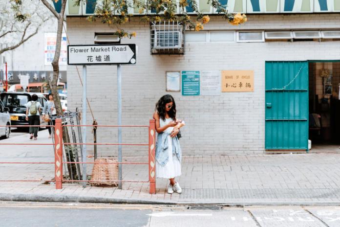 Hong Kong (Aubrey Daquinag/PA)