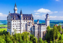 Castle virtual tour main image - Neuschwanstein Castle