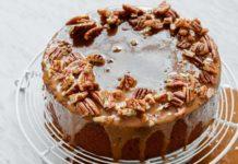 Choca-Mocha Cake (Michael Joseph/Clare Winfield/PA)