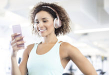 Fitness podcasts to listen to now
