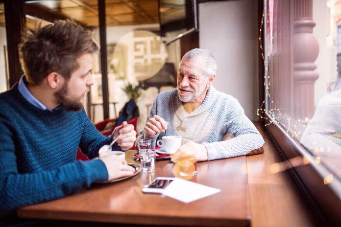 How to spot the signs of financial abuse in the elderly