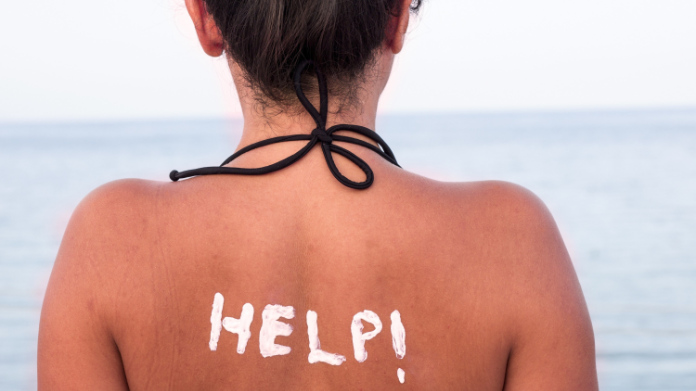 Skin cancer rates in the Uk are on the increase