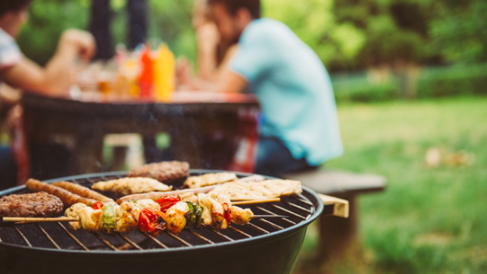 Generic photo of a barbecue (ThinkStock/PA)