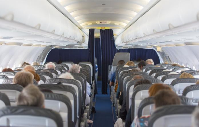 Plane (AlxeyPnferov/Getty Images/PA)