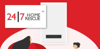 24 7 Home Rescue discount code - main